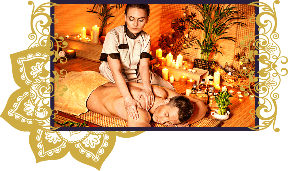 body massage bangalore service - California Spa