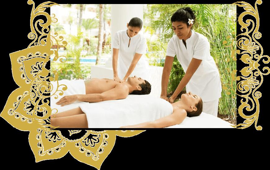 Home Massage Bangalore